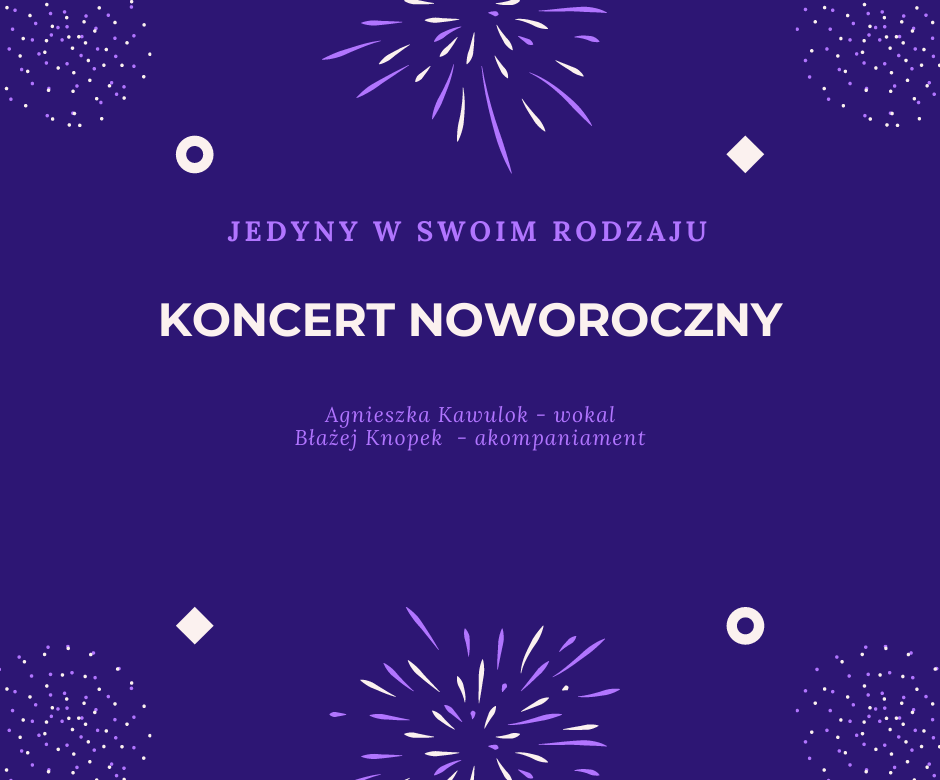 Koncert noworoczny 2021